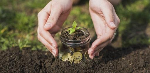 Voordelen van lenen voor duurzaam wonen