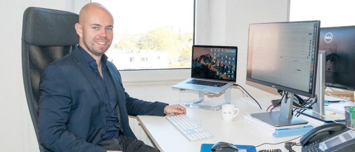 Accountmanager (medior) Belgische markt
