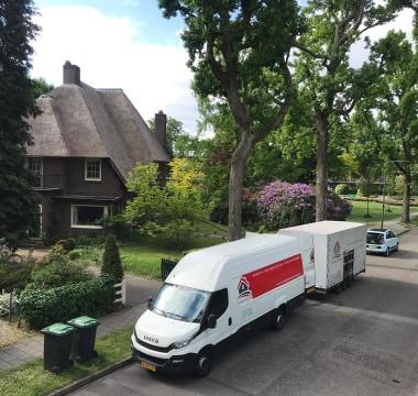 Spouwmuurisolatie in Arnhem