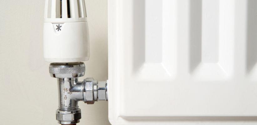 De ideale temperatuur in huis: hoe krijg je die? | Solvari