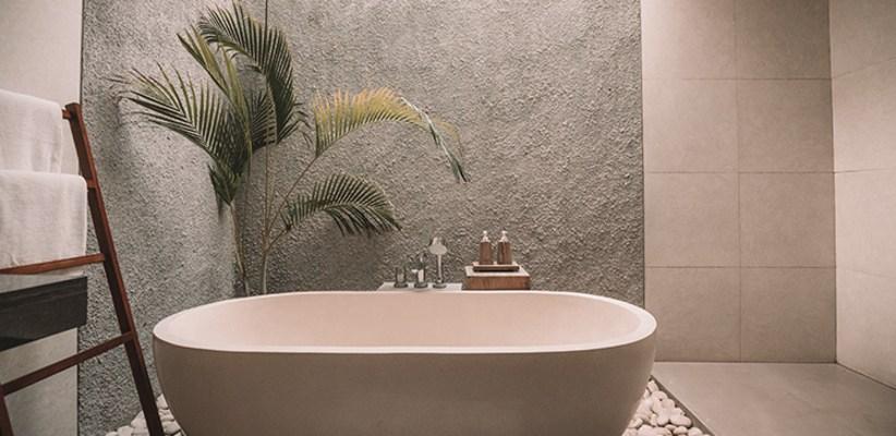 De badkamer verbouwen of opknappen, 4 tips! | Solvari
