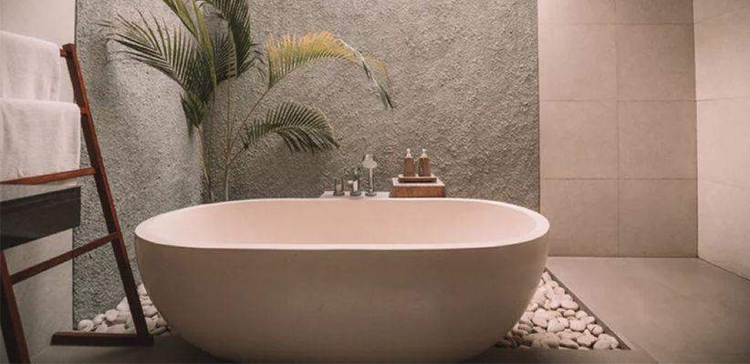 Zo kies je de ideale lamp voor je badkamer