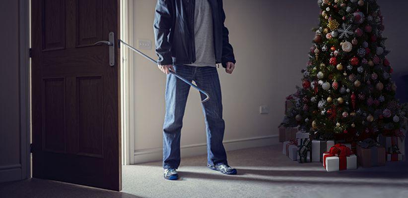 Tips om je veiliger te voelen in je eigen huis