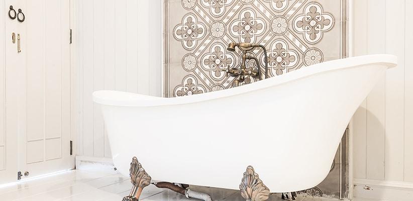 Badkamer verbouwen, waar moet je allemaal aan denken? | Solvari