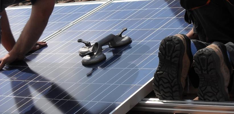 68 procent Nederlanders vindt zonnepanelen beste duurzame maatregel