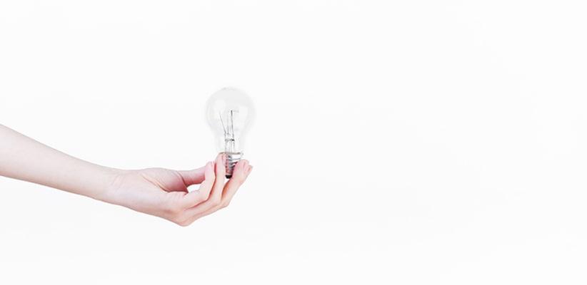 Tips voor je verlichting (+ win een mooie lamp!)