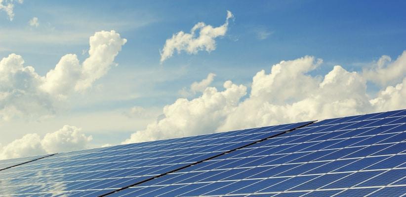 Gratis zonnepanelen op je dak? Het is mogelijk tot 30 november 2018!