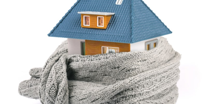 Hoe isoleer ik mijn woning? Alles over woningisolatie.