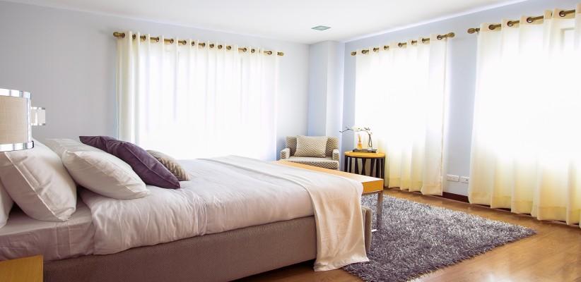 Met deze tips zorg je dat jouw slaapkamer gezond is!