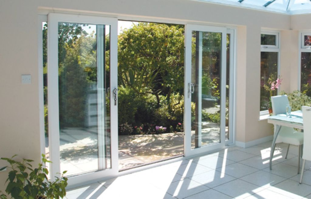 Sliding / Patio Doors