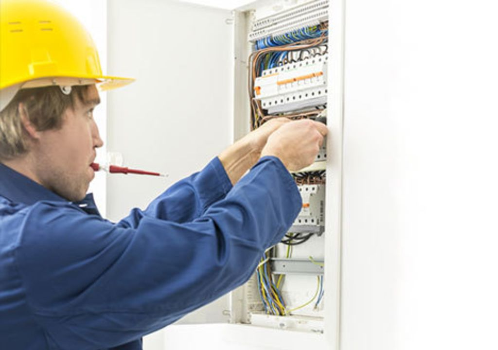 Electrical inspecting and testing