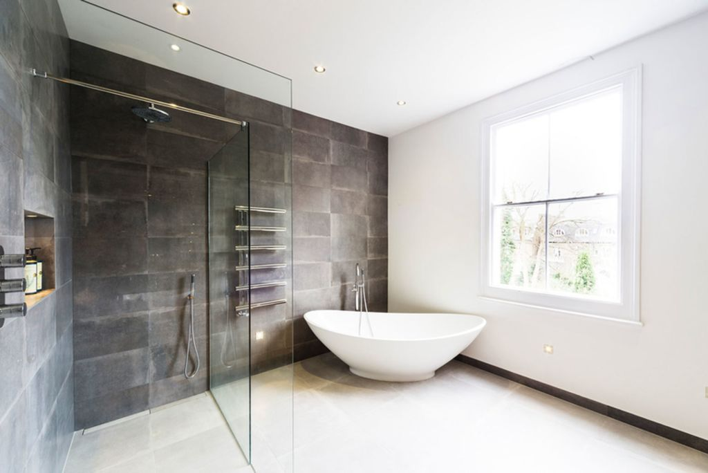 Bathroom Design / Installation