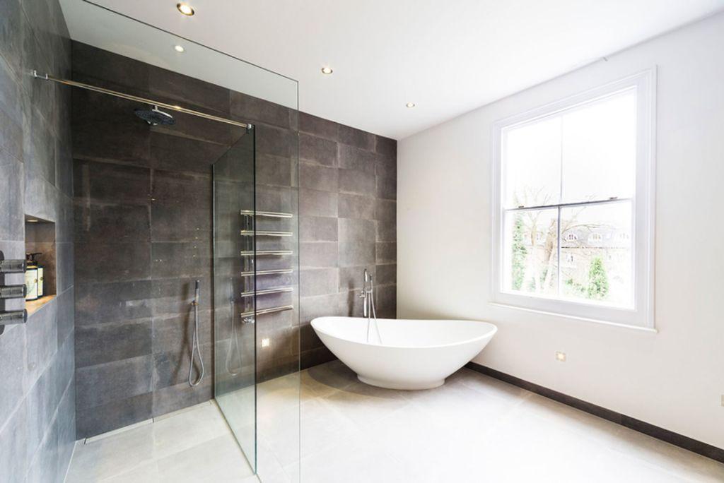 Bathroom Design / Installation