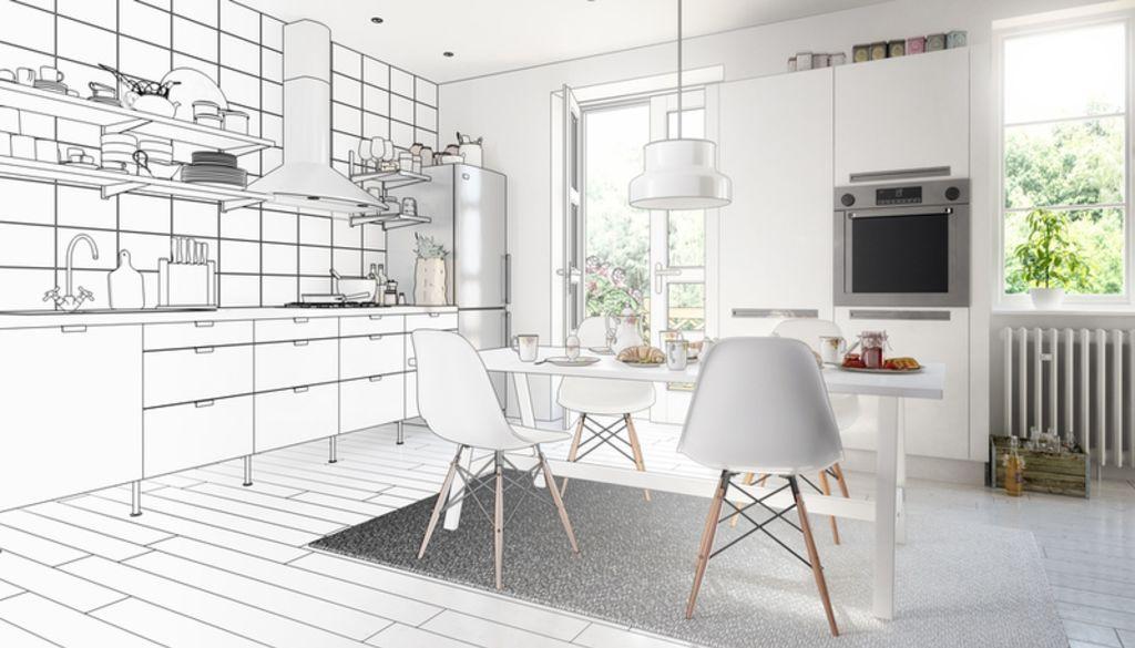 Kitchen Design / Installation