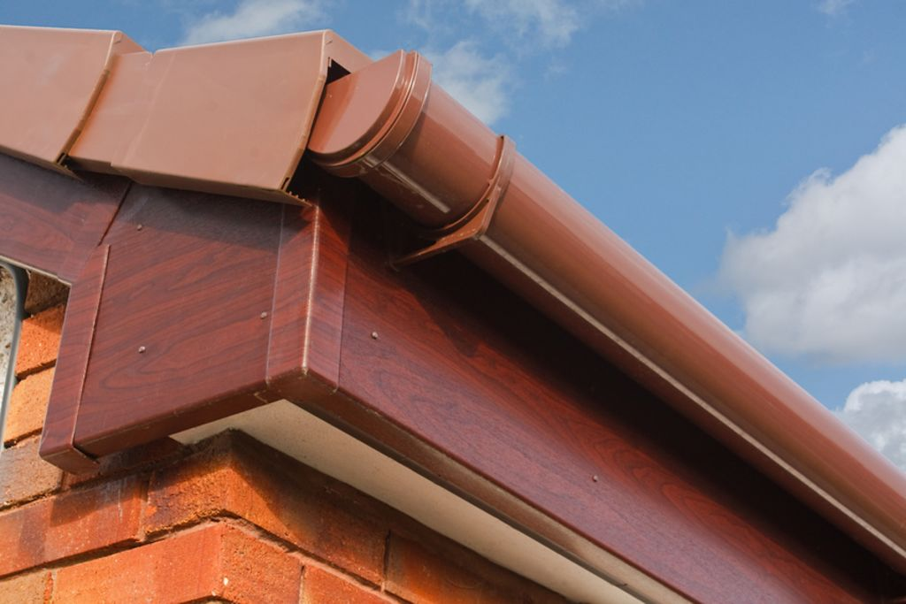 Roofline - Fascias and Soffits