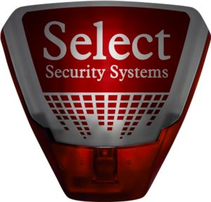 Select Security Systems