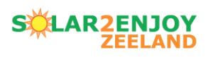 Solar2Enjoy Zeeland