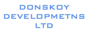 Donskoy developments ltd