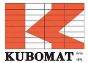 KUBOMAT bvba