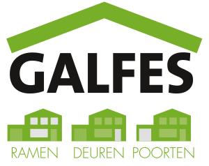 Galfes Ramen, Deuren & Poorten