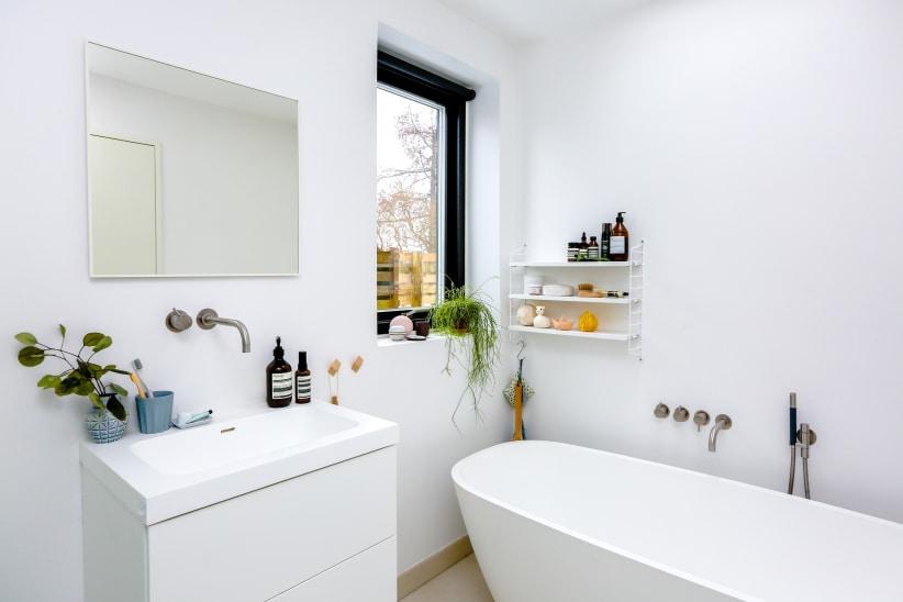 Offerte Nieuwe Badkamer : Realiseer nu je droombadkamer en ontspan solvari