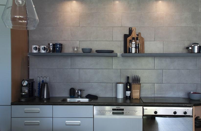 Achterwand Industrieel Keuken : Handigste oplossingen voor de achterwand in de keuken
