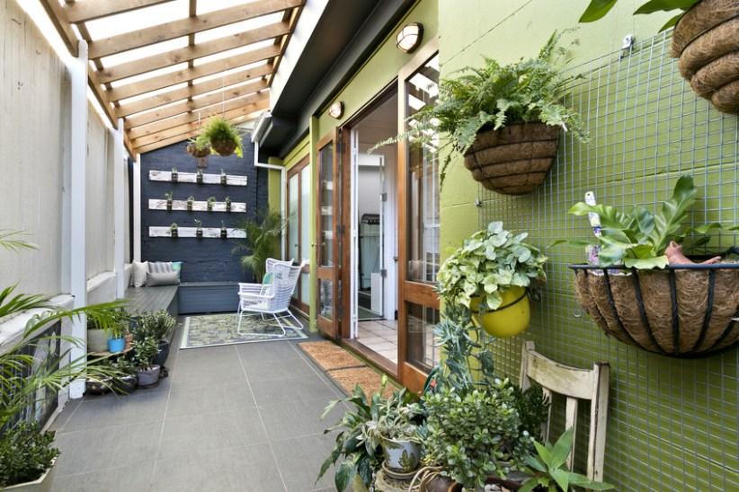 Tips Inrichten Veranda : Verleng het buitenleven onder de veranda u woonaanrader