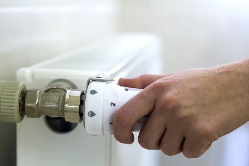 Ideale Kamertemperatuur Woonkamer : Hoe zorg ik voor de ideale temperatuur in mijn woning