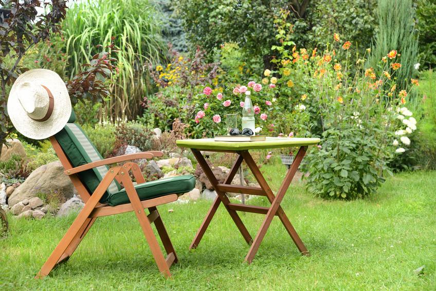 Comment aménager son jardin en 5 étapes | Solvari