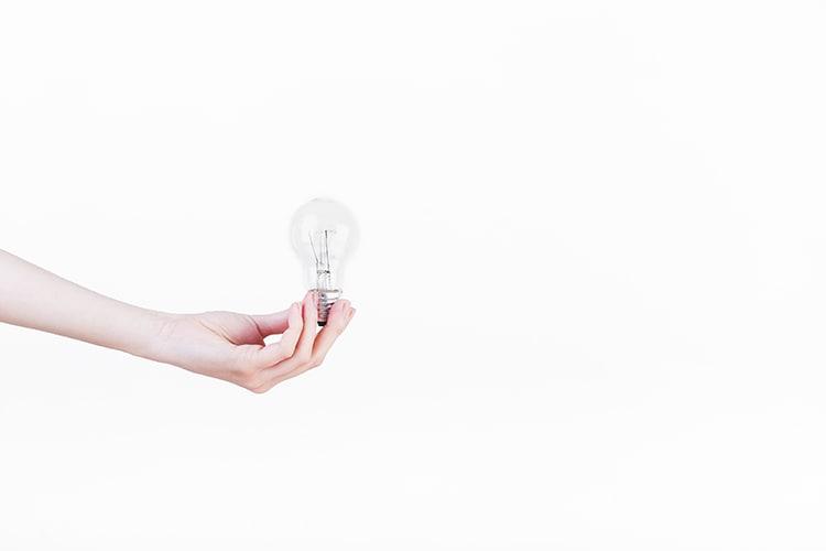 Spot Verlichting Woonkamer : Tips voor je verlichting win een mooie lamp solvari