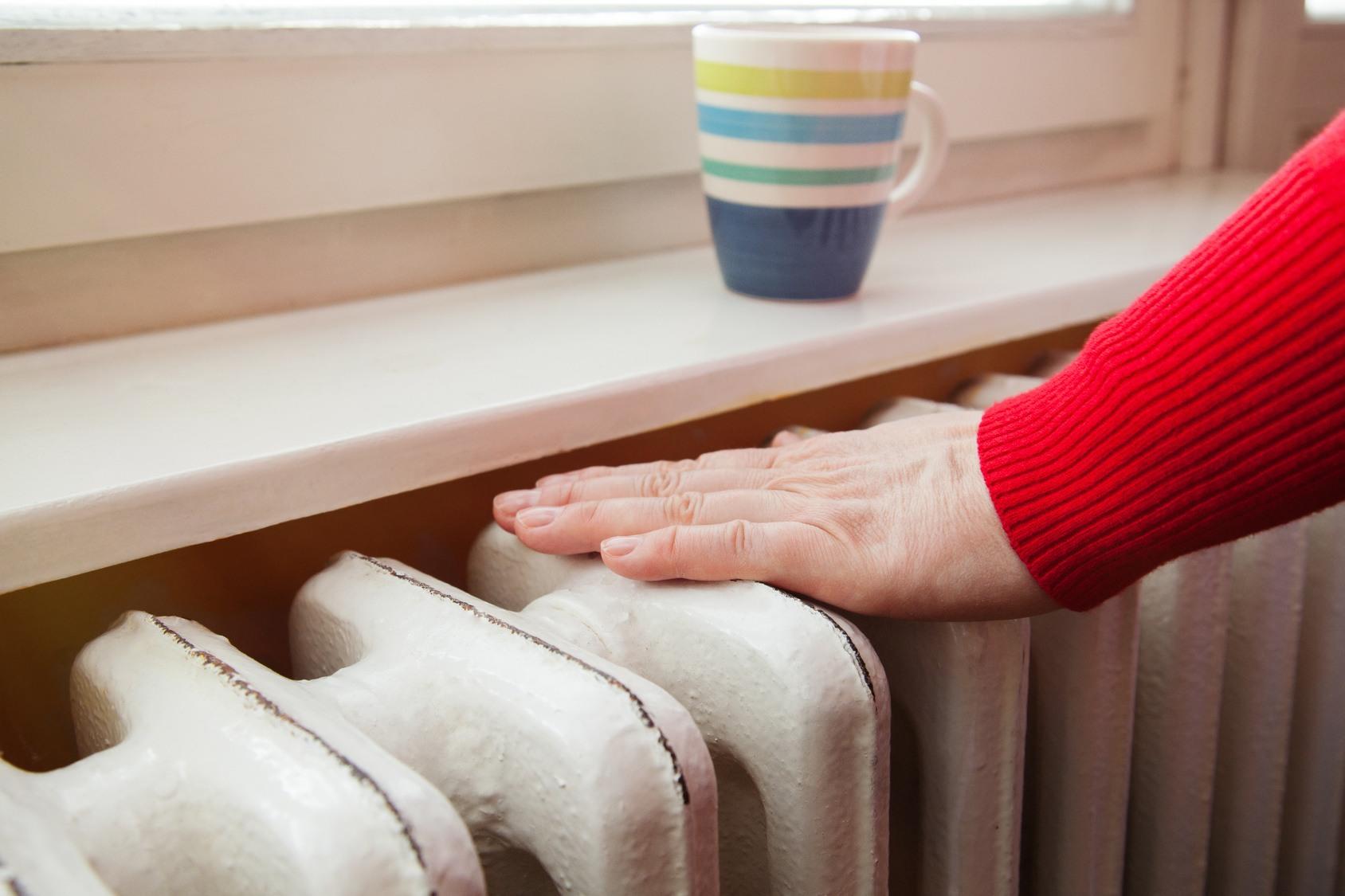 Ideale Luchtvochtigheid Woonkamer : Hoe zorg ik voor de ideale temperatuur in mijn woning