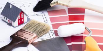 Colour blocking toepassen in uw interieur