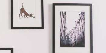 Personaliseer jouw muur: 4 ideeën