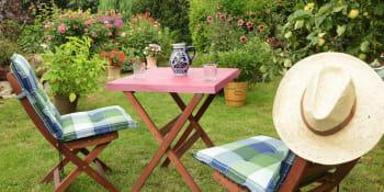 3 manieren om uw tuin klaar te maken voor het voorjaar