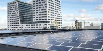 Utrecht vraagt om aanpassen subsidieregeling voor zonne-energie