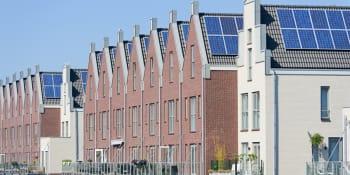 Test Amsterdam-West: een slim energienetwerk