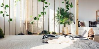 Roomdividers in uw slaapkamer en dé top 3 DIY's!