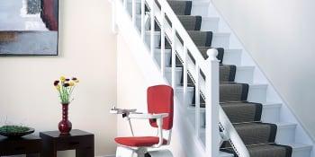 Veilig en stijlvol: een lift in huis maakt alle verdiepingen weer toegankelijk