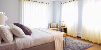 Je slaapkamer laten ontwerpen door een specialist