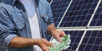 Compensatie terugdraaiende teller voor Vlaamse zonnepaneeleigenaren