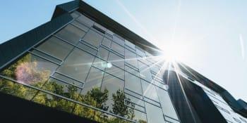Energielabel C kantoren: hoe zit het en wat kan je doen?