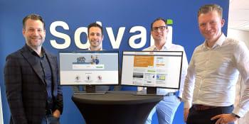 Solvari a racheté Zonnepanelen.net