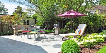 Préparer son jardin pour l'été en 5 étapes
