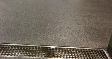 Ashlar-Crete Floor Bouwmeester