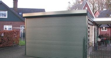 roldeur55/ garagedeur zware uitvoering