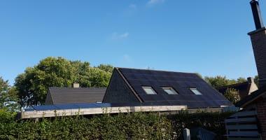 Brugge 68 x Solar Frontier