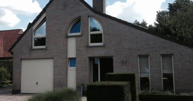 Klant L.W. ramen en deuren