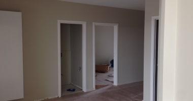 Appartement totaalrenovatie