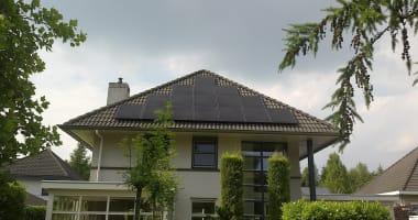 16 Stuks Solarwatt 60M Style-Z mono PERC panelen