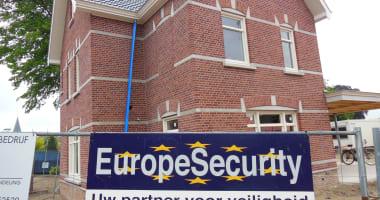 Beveiligingsengineering bij nieuwbouwplannen